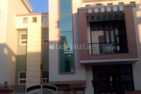 3 BHK Duplex House Or Villa For Rent In Mahapura Colony
