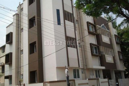 2 BHK Apartment For Rent In Ganapathi