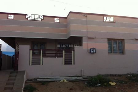 1 BHK Independent House For Rent In Kuniyamuthur