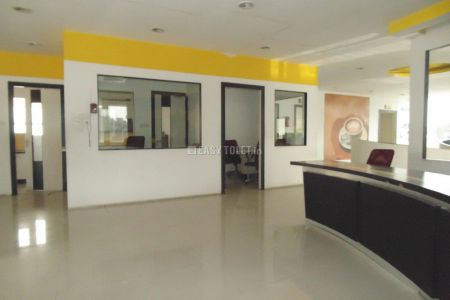 Office Space For Rent In Moosapet