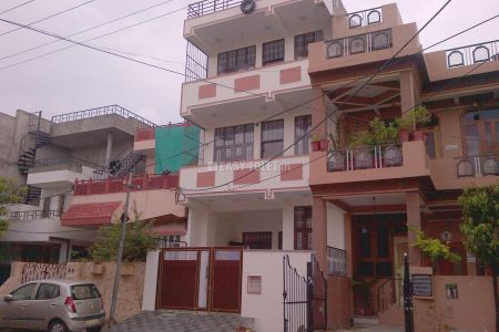 2 BHK Independent House For Rent In Malviya Nagar