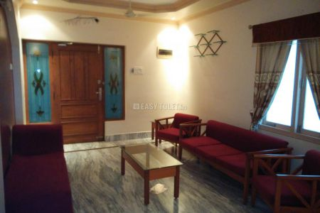 3 BHK Apartment For Rent In Beach Road