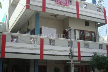 2 BHK Independent House For Rent In Vijay Nagar
