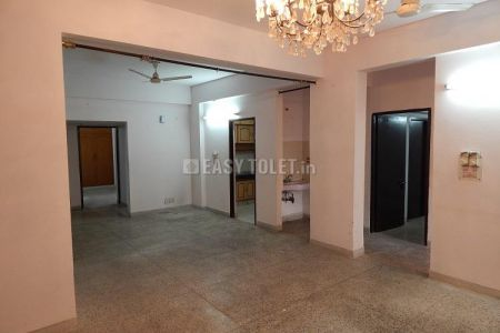 4 BHK Apartment For Rent In Sector 46