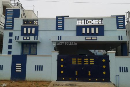 2 BHK Individual House For Rent In Thudialur