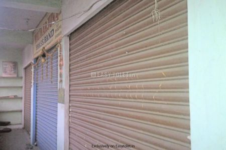 Shop For Rent In Amberpet