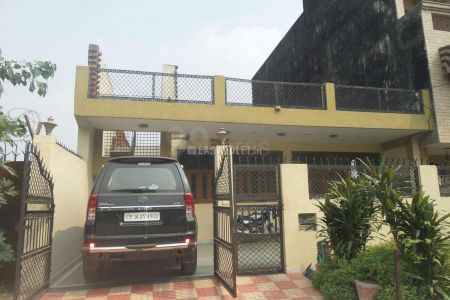 3 BHK Independent House For Rent In Sector 48