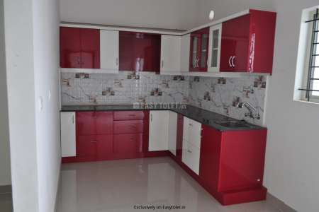 3 BHK Apartment For Rent In Horamavu