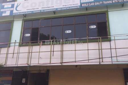 Office Space For Rent In Brodipet