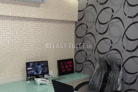 Office Space For Rent In Andheri (e)