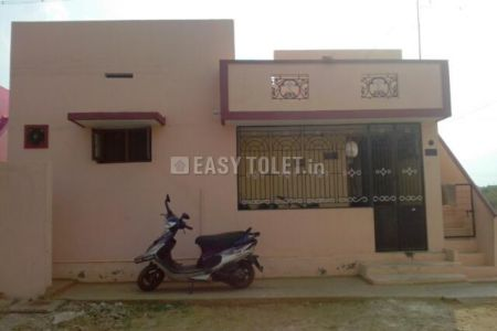 1 BHK Individual House For Rent In Ondipudur