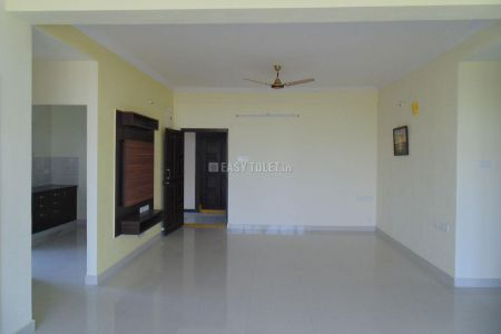 3 BHK Apartment For Rent In Shamshabad
