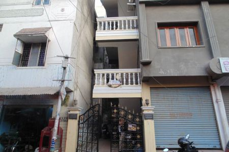 1 BHK Bachelor Accommodation For Rent In Yousufguda
