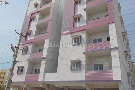 2 BHK Apartment For Rent In Kondapur