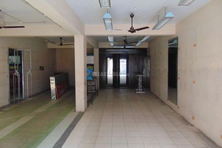 Shop For Rent In Trimulgherry