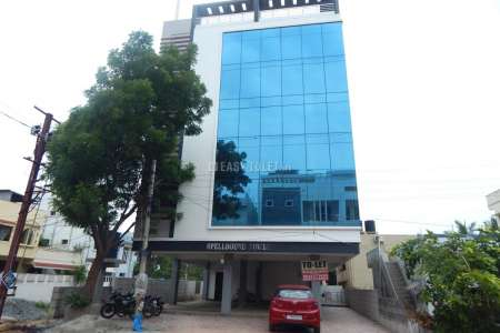 Commercial Space For Rent In Sainikpuri