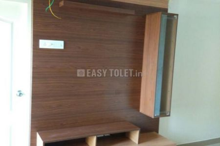 3 BHK Apartment For Rent In Mogappair
