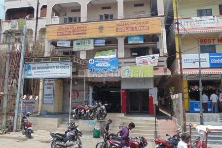 Shop For Rent In Moosarambagh