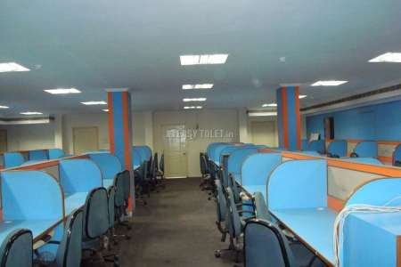 Office Space For Rent In Bowenpally