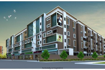 Office Space For Rent In Sanath Nagar