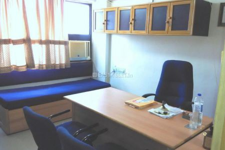 Office Space For Rent In Navrangpura