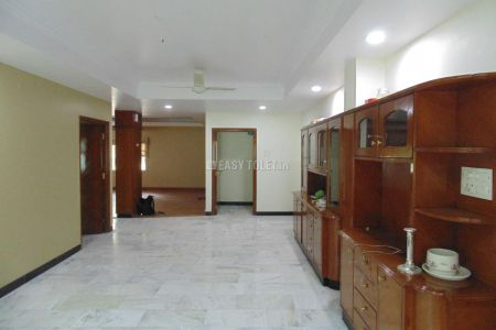 3 BHK Apartment For Rent In Banjara Hills