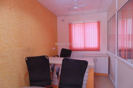 Office Space For Rent In Old Bowenpally