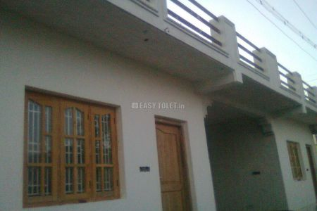 2 BHK Independent House For Rent In Priya Nagar