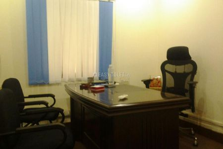 Office Space For Rent In Begumpet