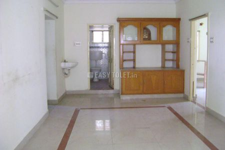 3 BHK Independent House For Rent In ITI Bus Stop