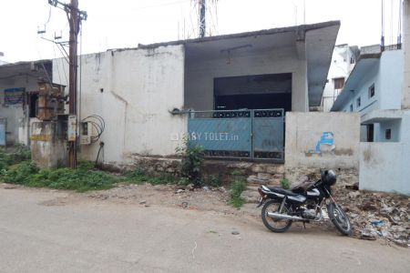 Industrial Space For Rent In Kukatpally
