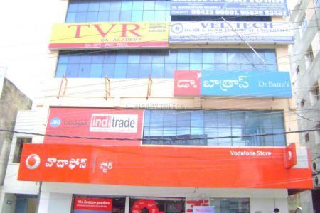 Shop Or Showroom For Rent In M.g.road