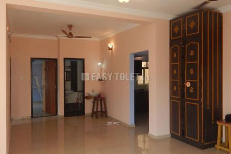 2 BHK Apartment For Rent In Porur
