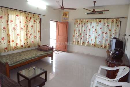 Single Room Bachelor Accommodation For Rent In East Marredpally