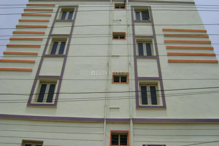 2 BHK Apartment For Rent In Ayyappa Nagar