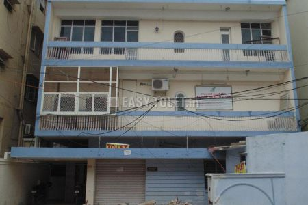 Shop For Rent In P G Road