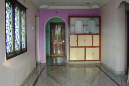 2 BHK Independent House For Rent In Krishna Lanka