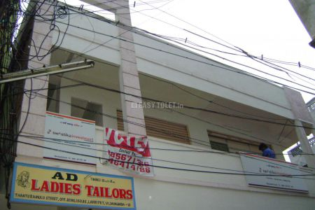 Office Space For Rent In Labbipet
