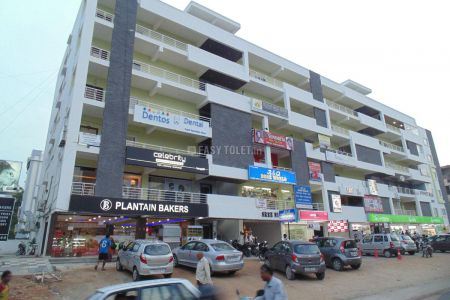 3 BHK Apartment For Rent In Manikonda