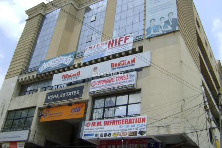 Shop Or Showroom For Rent In Gopalareddy Road