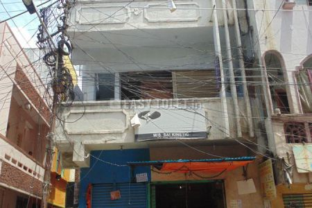 Shop For Rent In S D Road