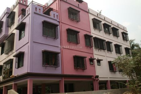 3 BHK Apartment For Rent In Behala