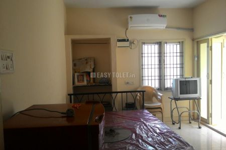 3 BHK Apartment For Rent In Perumbakkam