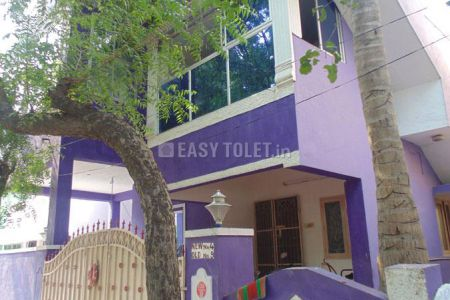 2 BHK Independent House For Rent In Chitlapakkam