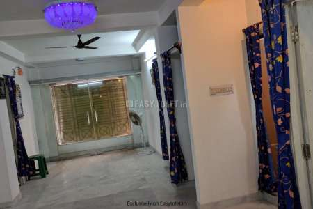 3 BHK Bachelor Accommodation For Rent In Behala