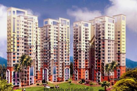 3 BHK Apartment For Rent In Em Bypass