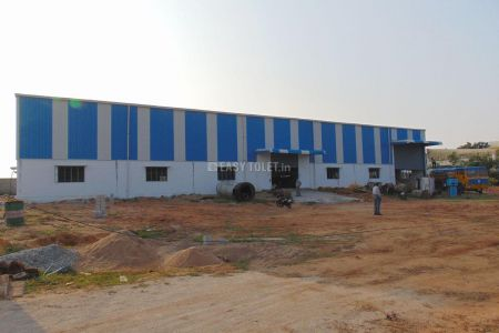 Industrial Space For Rent In Bhuvanagiri