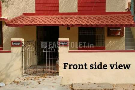Shop For Rent In Nangainallur