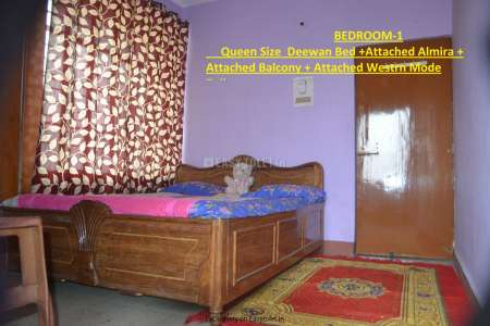 2 BHK Apartment For Rent In Kankarbagh