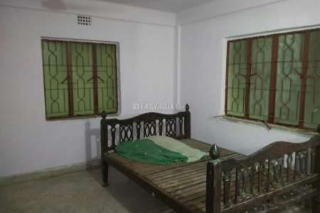 2 BHK Apartment For Rent In Kasba